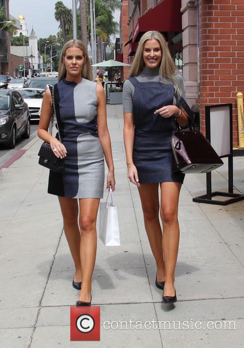 Monica Berg and Camilla Berg 1