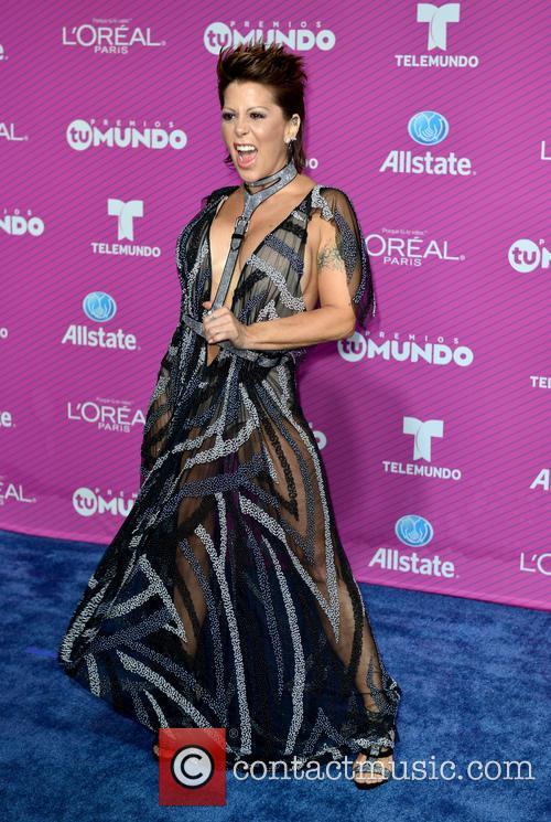 Alejandra Guzman 3