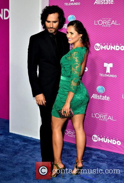 Fabian Rios and Yuly Ferreira 1
