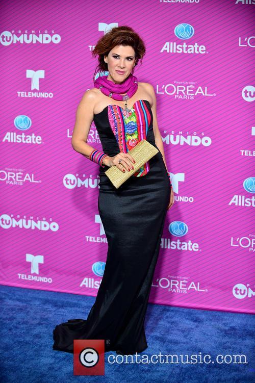 Rosalinda Rodriguez 1
