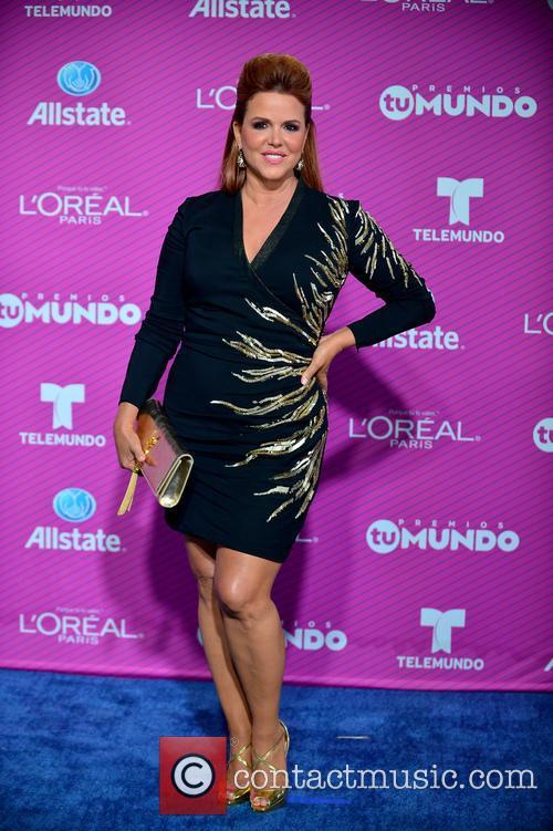 Premios Tu Mundo 2015 Awards