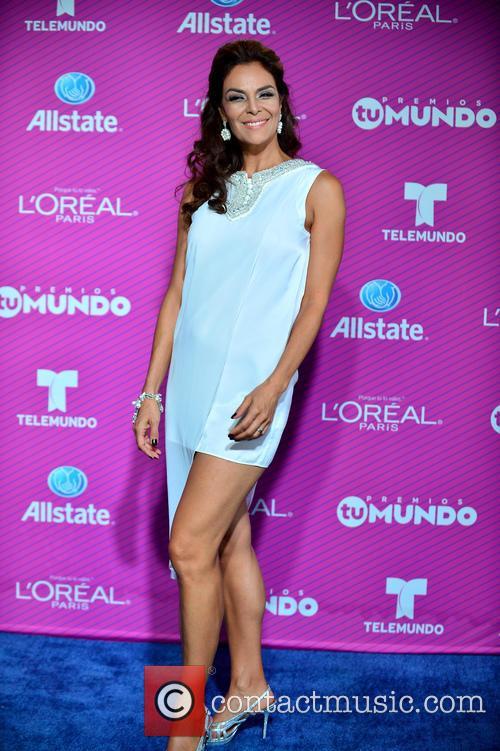 Gloria Peralta 2