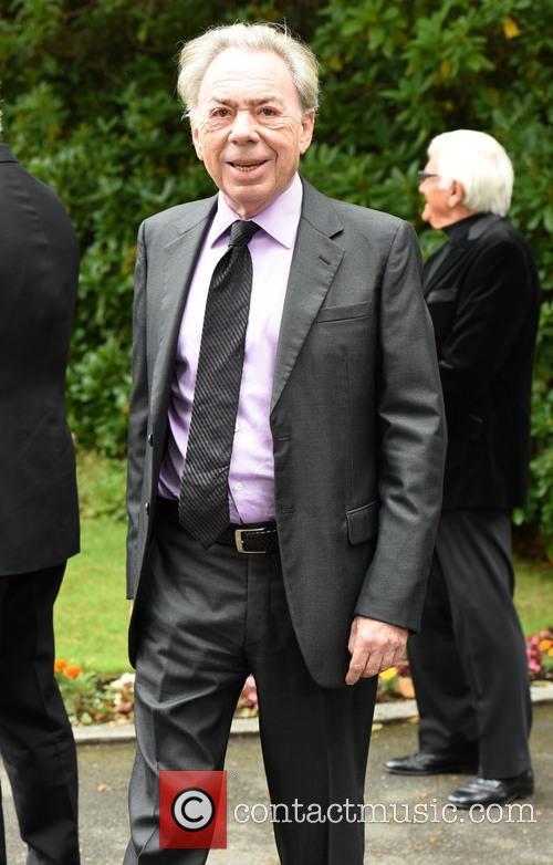 Andrew Lloyd Webber 3