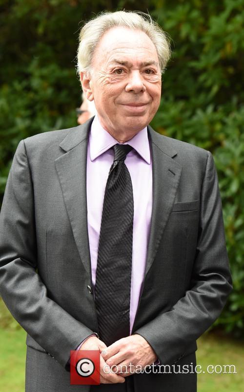 Andrew Lloyd Webber 4