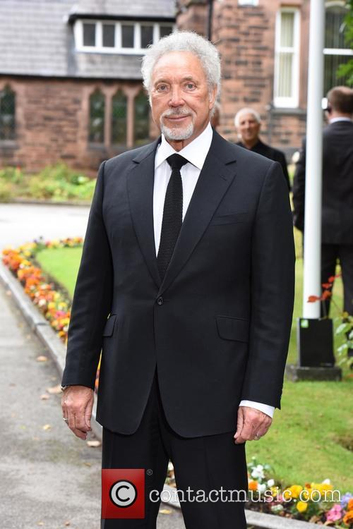 Sir Tom Jones 1