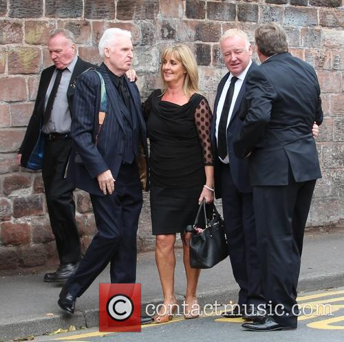 Les Dennis, Ted Robbins and Mike Mcartney 1