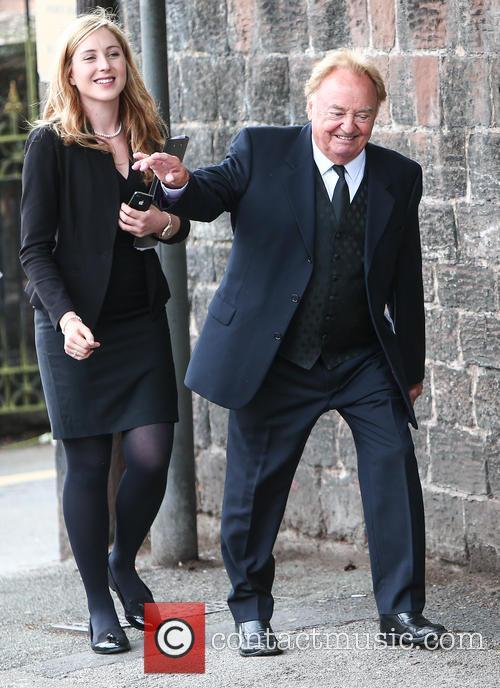 Cilla Black and Gerry Marsden 2