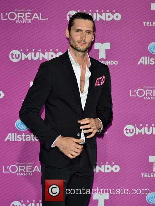 Sergio Mur 1