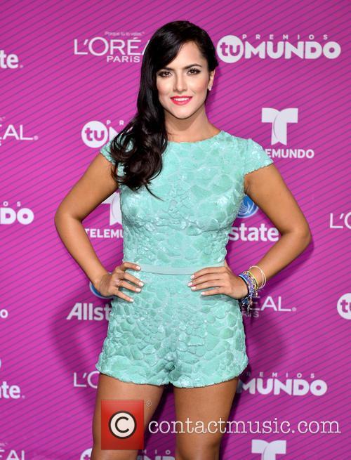 Ana Lorena Sanchez 1