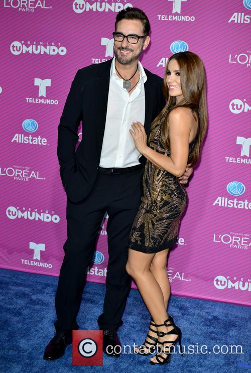 Miguel and Catherine Siachoque 1