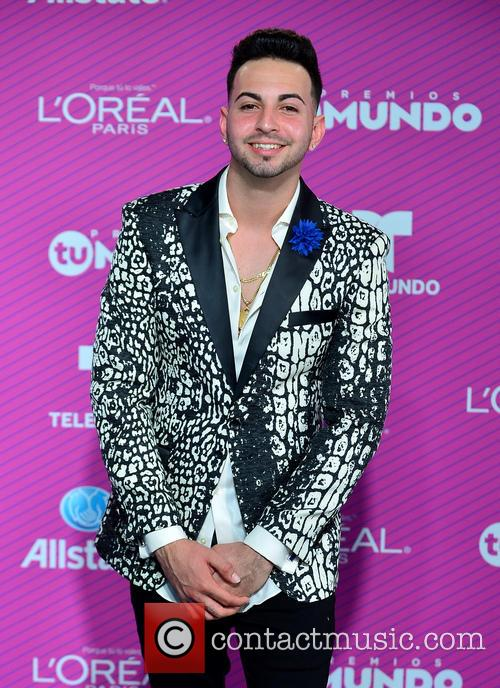 Justin Quiles 1