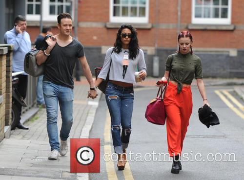 Kevin Clifton and Karen Clifton 3