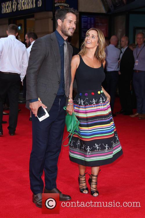 Louise Redknapp and Jamie Redknapp 4