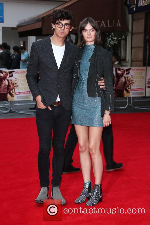 Bad Education, Matt Richardson and Sam Rollinson 2