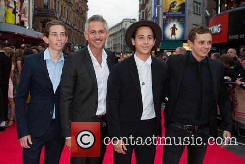 U.K. premiere of 'The Bad Education Movie'