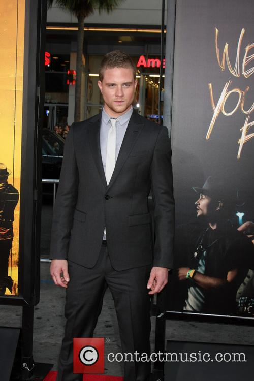 Jonny Weston 1