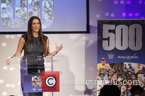 John Cena and Stephanie Mcmahon 4