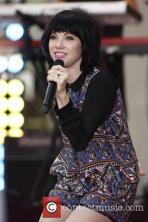 Carly Rae Jepsen and Carly Rae Jepson 5