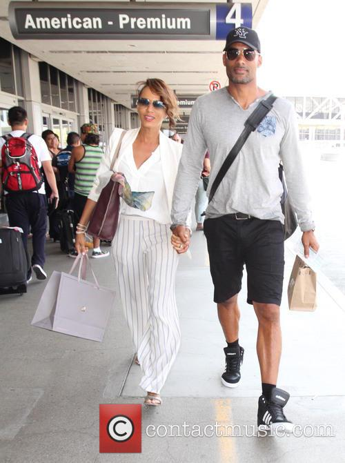 Boris Kodjoe and Nicole Ari Parker 3