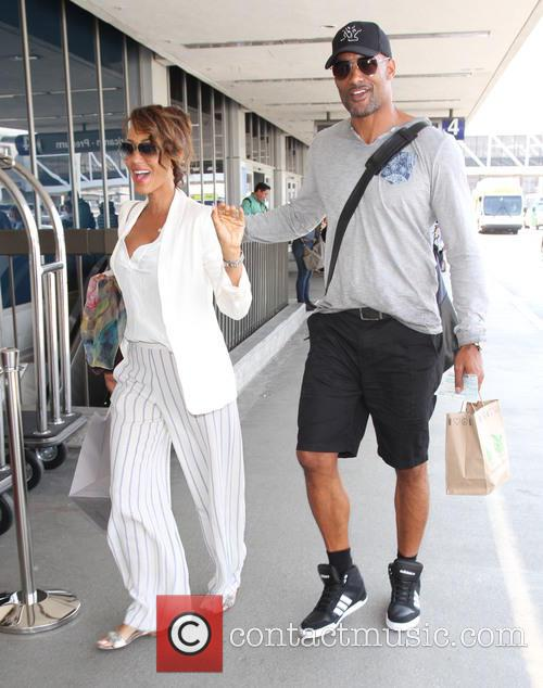 Boris Kodjoe and Nicole Ari Parker 10