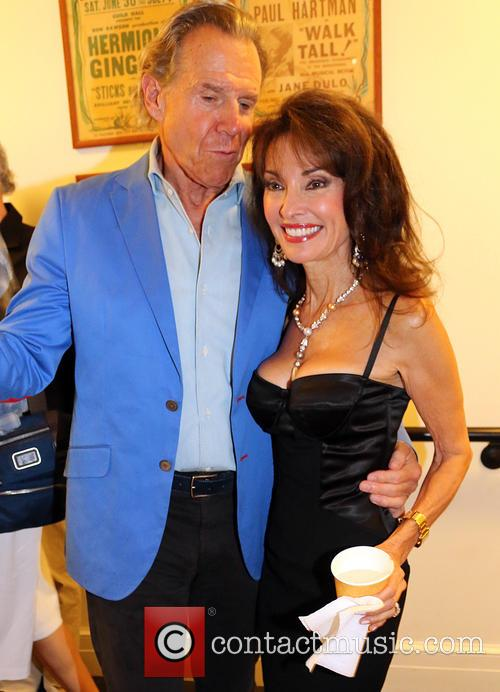 Bill Boggs and Susan Lucci 2