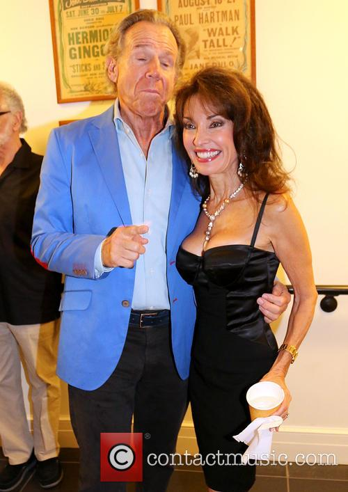 Bill Boggs and Susan Lucci 3