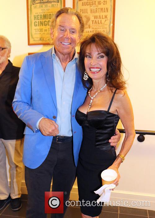 Bill Boggs and Susan Lucci 1