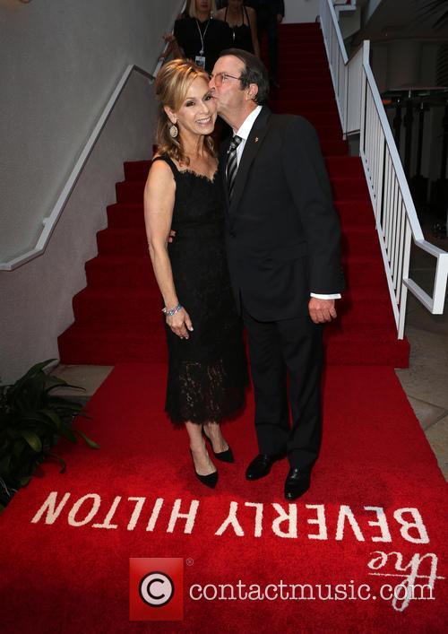 Adele and Beny Alagem
