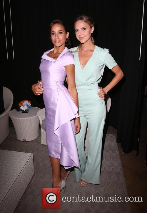 The Beverly Hilton 60th 'Diamond' Anniversary Celebration