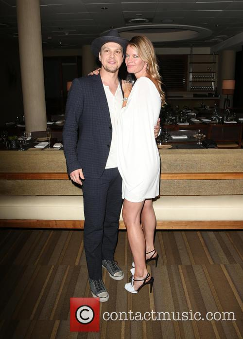 Gavin Degraw and Michelle Stafford 3