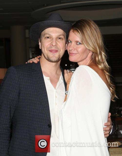 Gavin Degraw and Michelle Stafford 5