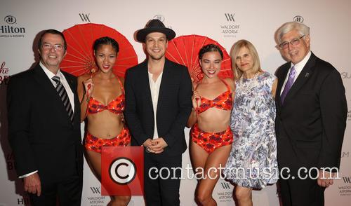 Beny Alagem, Aqualillies, Gavin Degraw and Guests 1