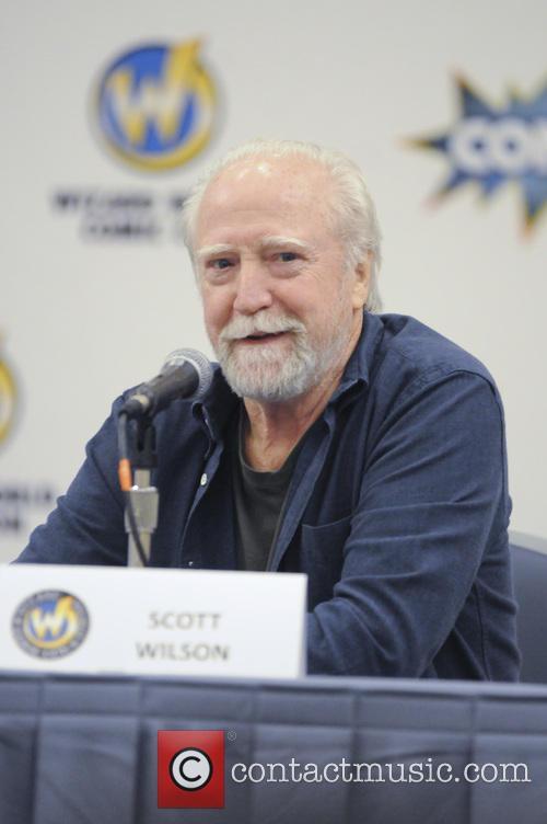 Scott Wilson 1