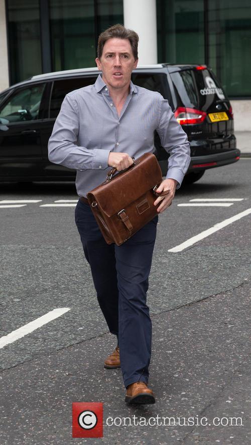 Rob Brydon 2