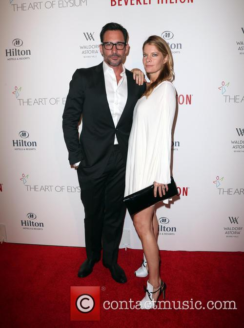 Lawrence Zarian and Michelle Stafford 3