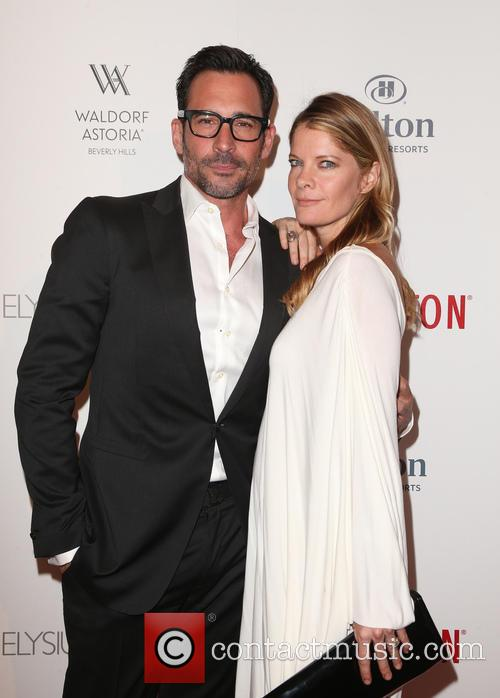 Lawrence Zarian and Michelle Stafford 6