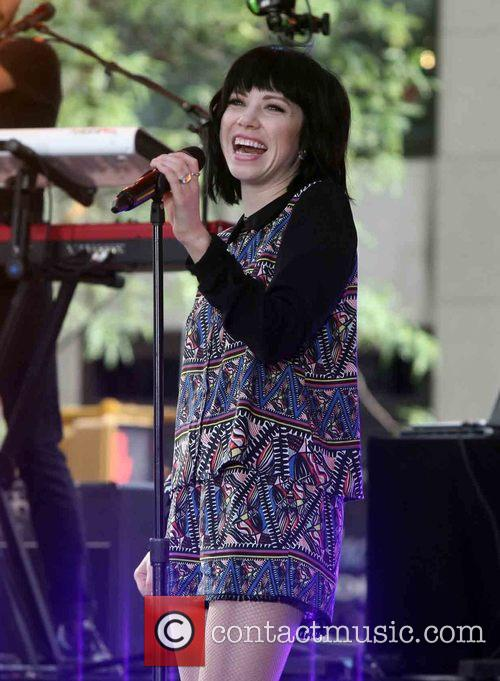 Carly Rae Jepsen and Carly Rae Jepson 6