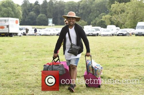 V Festival, Birthday Party and Atmosphere 11