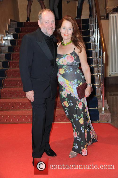 Harold Faltermeyer and Birgit Wolff 1