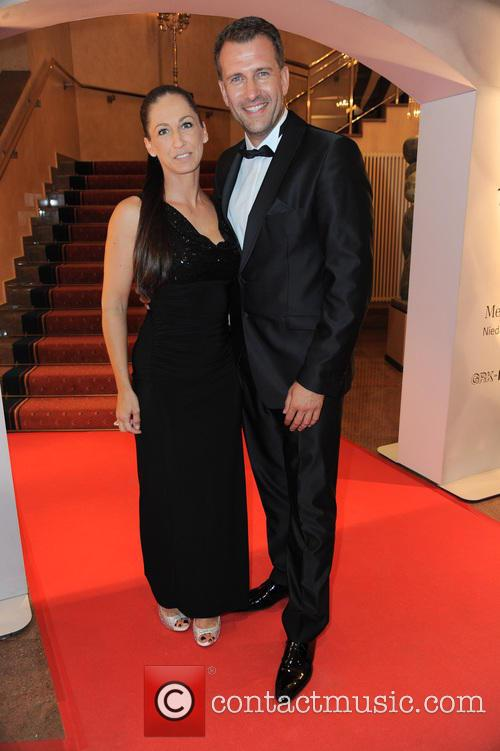 New Girlfriend Katja and Rene Kindermann 2