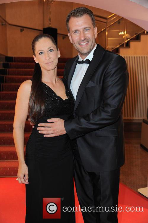 New Girlfriend Katja and Rene Kindermann 1