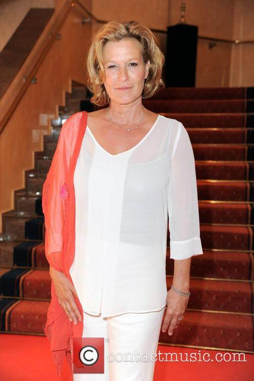 Suzanne Von Borsody 1