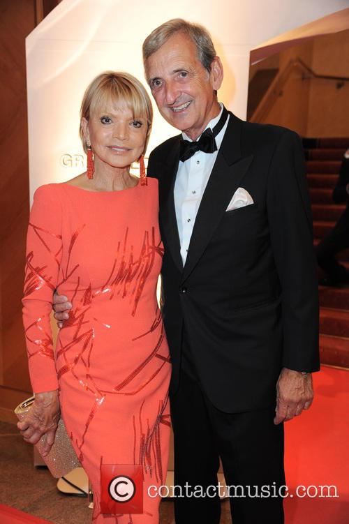 Uschi Glas and Dieter Hermann 3