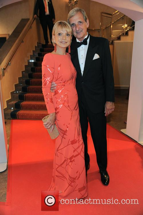 Uschi Glas and Dieter Hermann 5