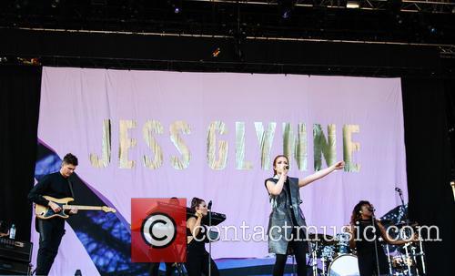 Jess Glynne 9