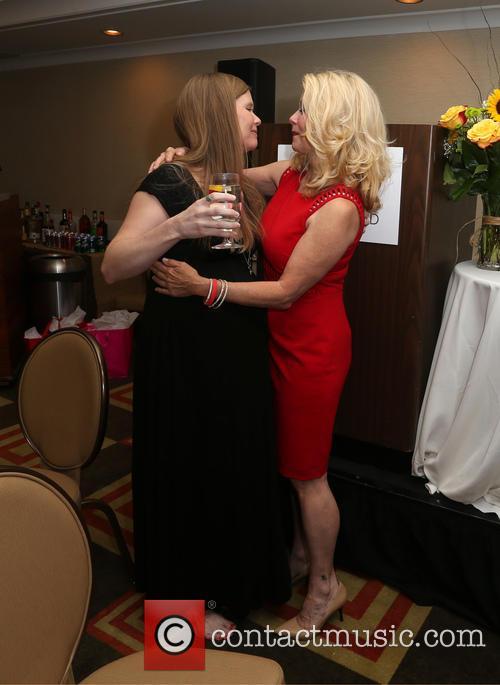 Jessica Niven and Barbara Niven 3