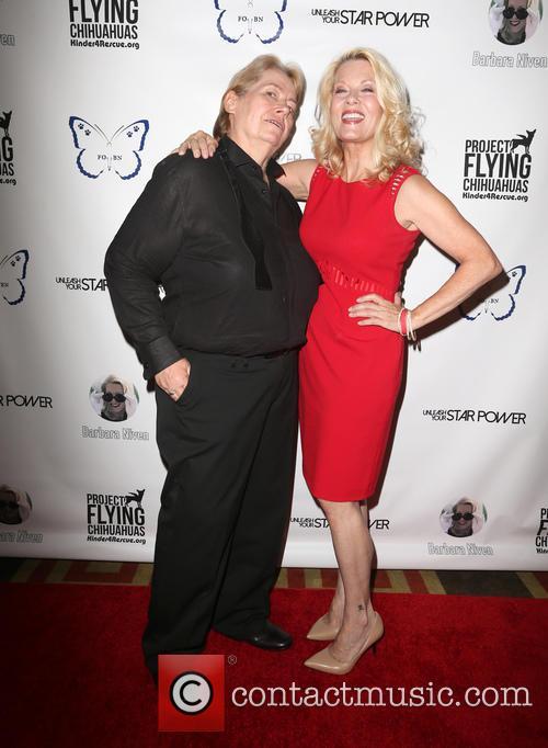 Shirley Page and Barbara Niven 3