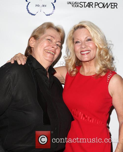 Shirley Page and Barbara Niven 1