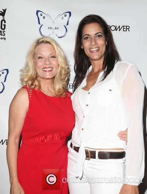 Barbara Niven and Cathy Debuono 3