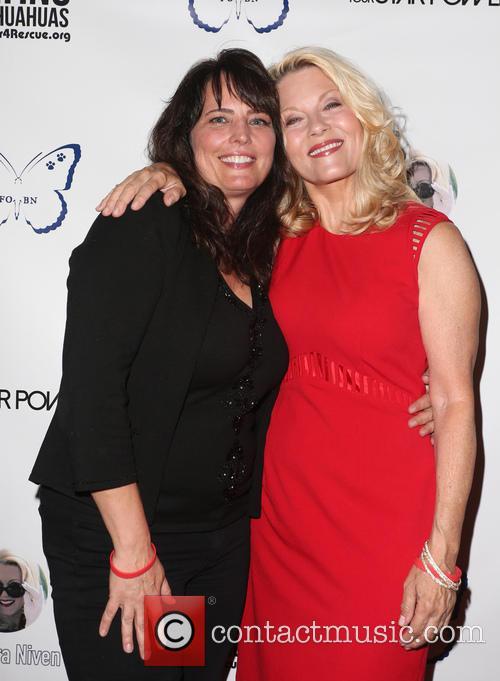 Jane Clark and Barbara Niven 3